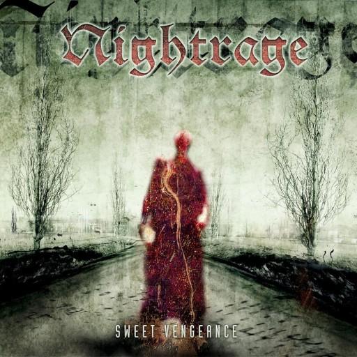 Nightrage - Sweet Vengeance 2003