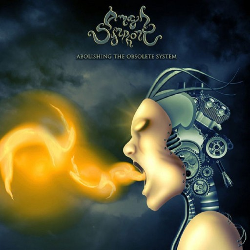 Amogh Symphony - Abolishing the Obsolete System 2009