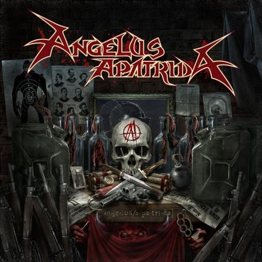 Angelus Apatrida - Angelus Apatrida 2021