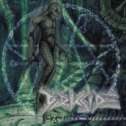 Darkside - Cognitive Dissonance 2001