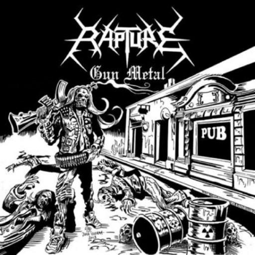 Rapture (GRC) - Gun Metal 2013