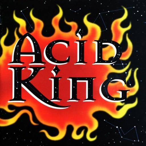 Acid King - Zoroaster 1995