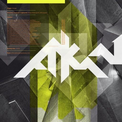 Atka - Untitled Album 1 2018