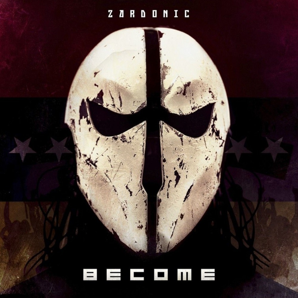 Zardonic - Become (2018) Cover
