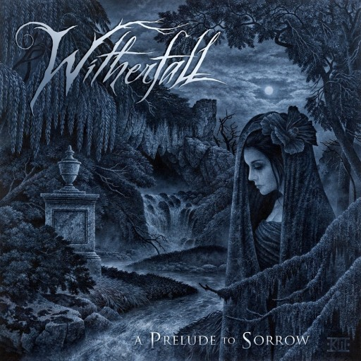Witherfall - A Prelude to Sorrow 2018