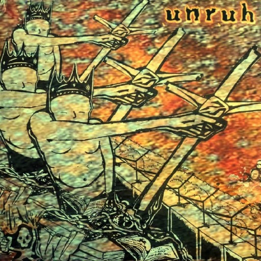 Unruh - Setting Fire to Sinking Ships 1999