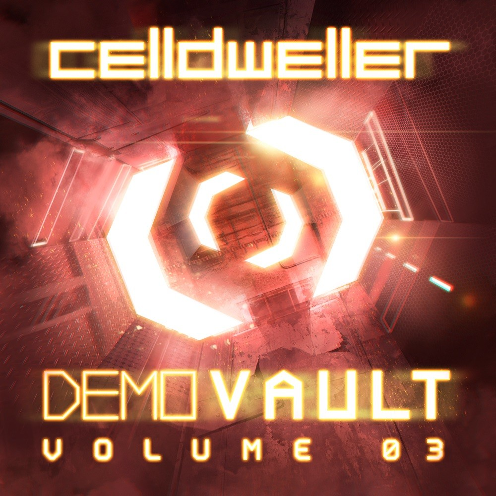 Celldweller - Demo Vault Volume 03