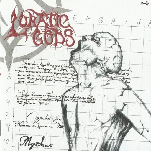 Lunatic Gods - Mythus 2004