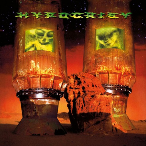 Hypocrisy - Hypocrisy 1999