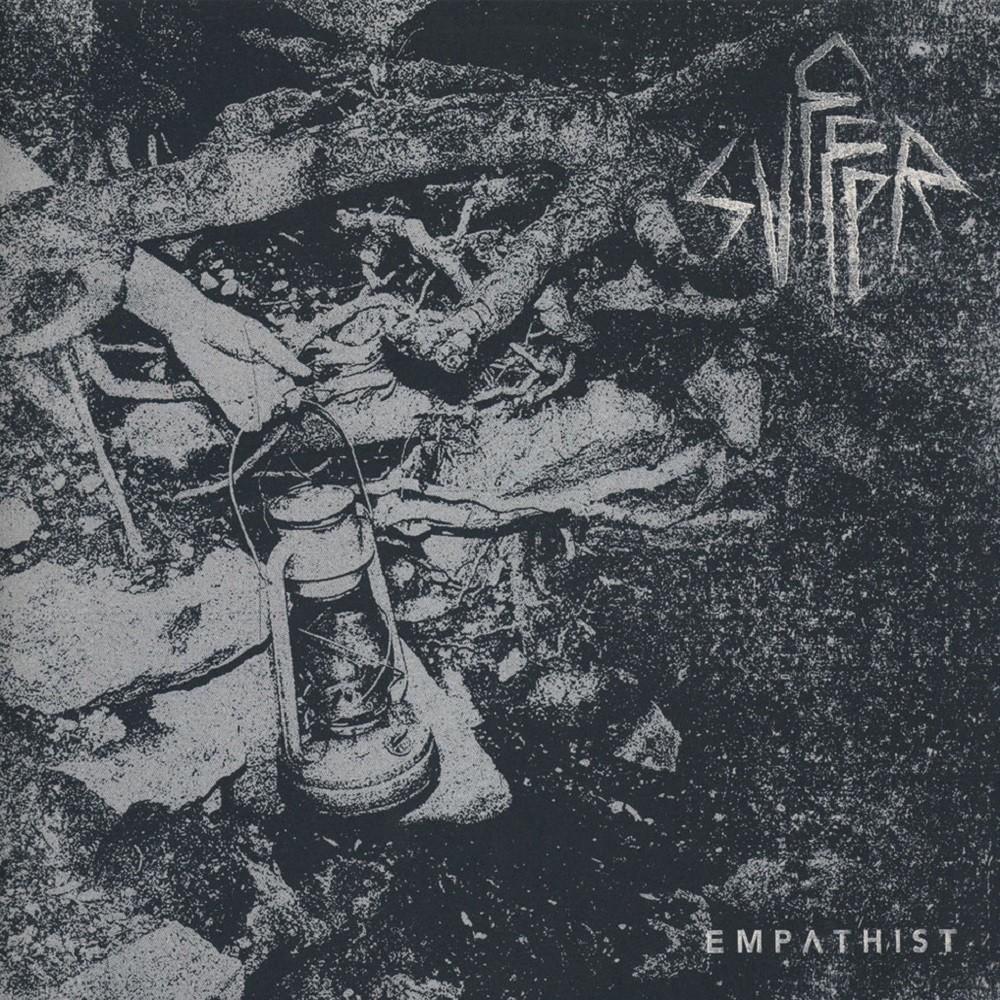Svffer - Empathist (2015) Cover