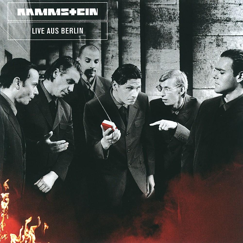 Rammstein - Live aus Berlin (1999) | Metal Academy