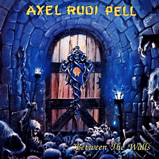 Axel Rudi Pell - Between the Walls 1994
