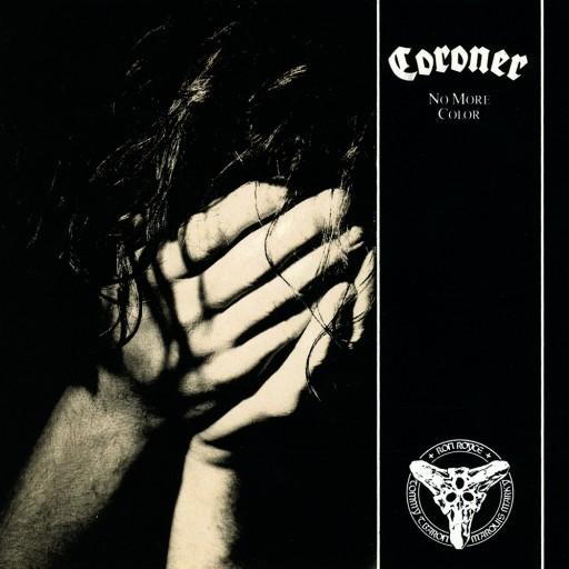 Coroner - No More Color 1989