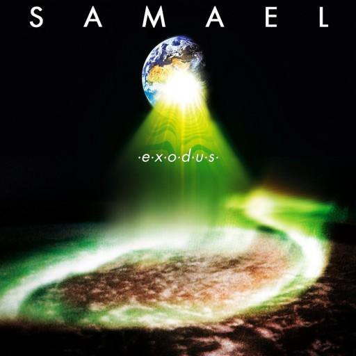 Samael - Exodus 1998