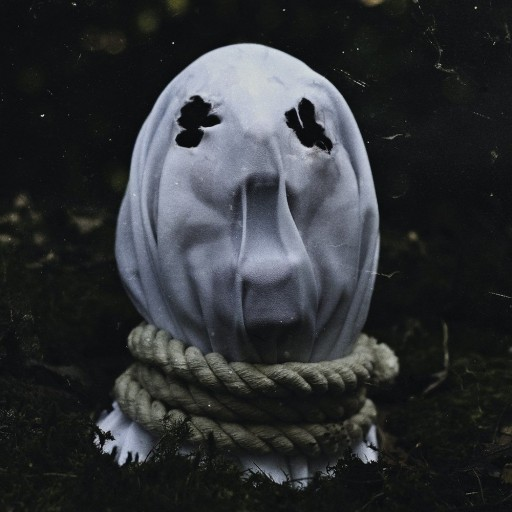 Faceless, The - In Becoming a Ghost 2017