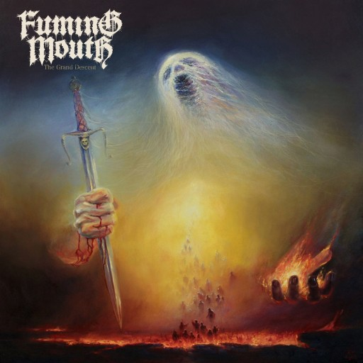 Fuming Mouth - The Grand Descent 2019