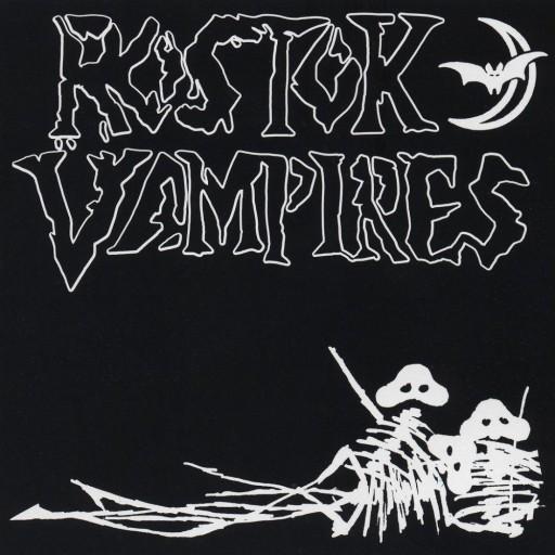 Rostok Vampires - Stone Dead Forever 1993