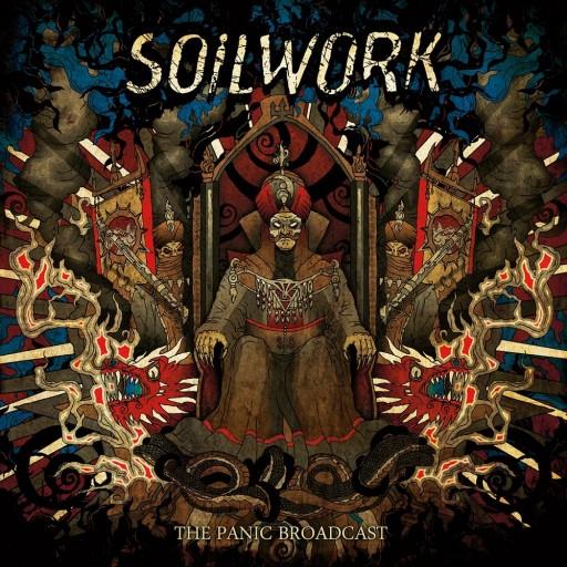 Soilwork - The Panic Broadcast 2010