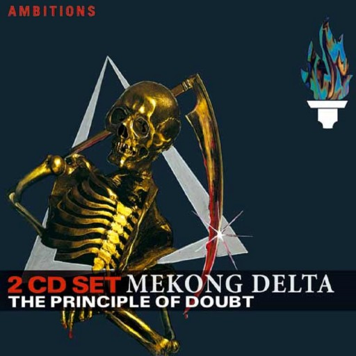 Mekong Delta - The Principle of Doubt 2005