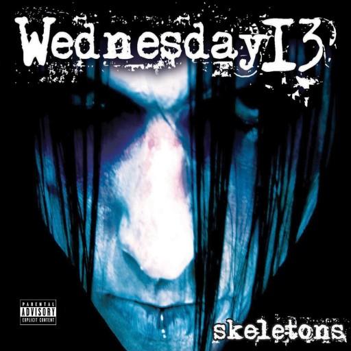 Wednesday 13 - Skeletons 2008