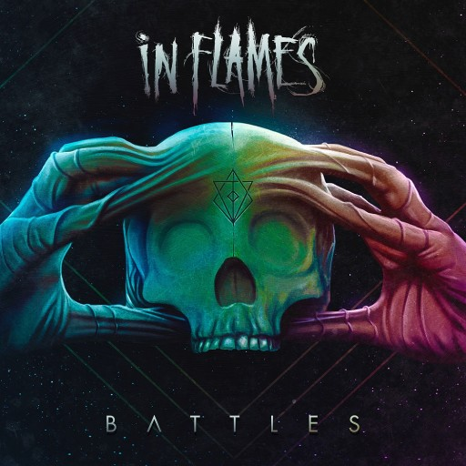 In Flames - Battles 2016