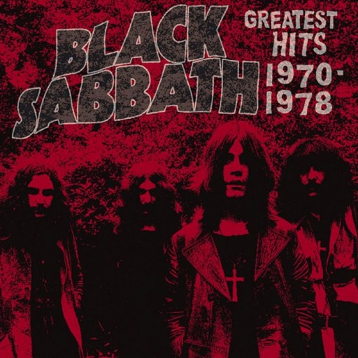 Greatest Hits 1970–1978