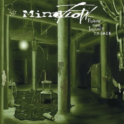 Mindflow - J.A.C.K. 2009
