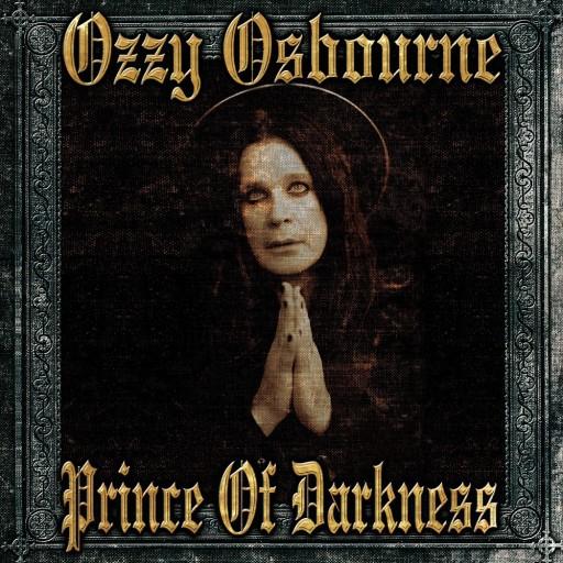 Ozzy Osbourne - Prince of Darkness 2005
