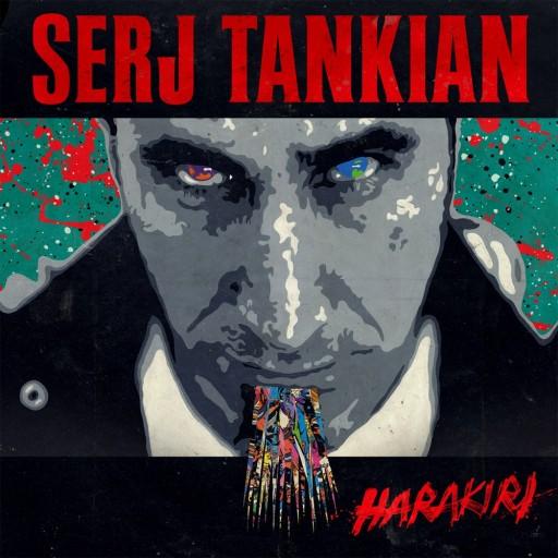 Serj Tankian - Harakiri 2012
