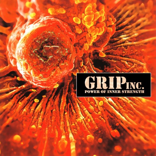 Grip Inc. - Power of Inner Strength 1995