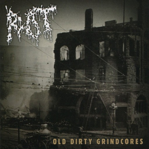 Old Dirty Grindcores