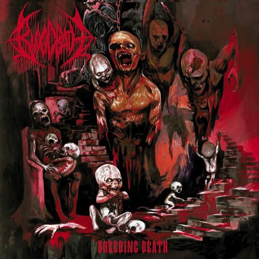 Bloodbath - Breeding Death 2000