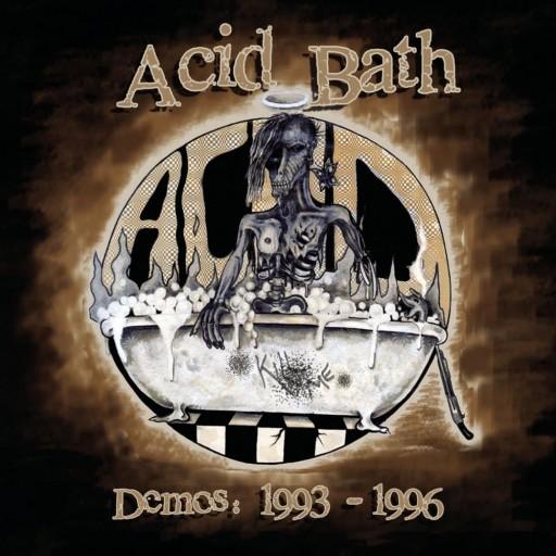 Acid Bath - Demos: 1993-1996 2005