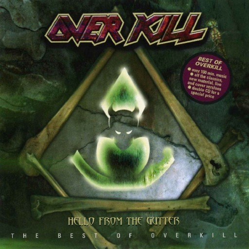 Hello From the Gutter: The Best of Overkill