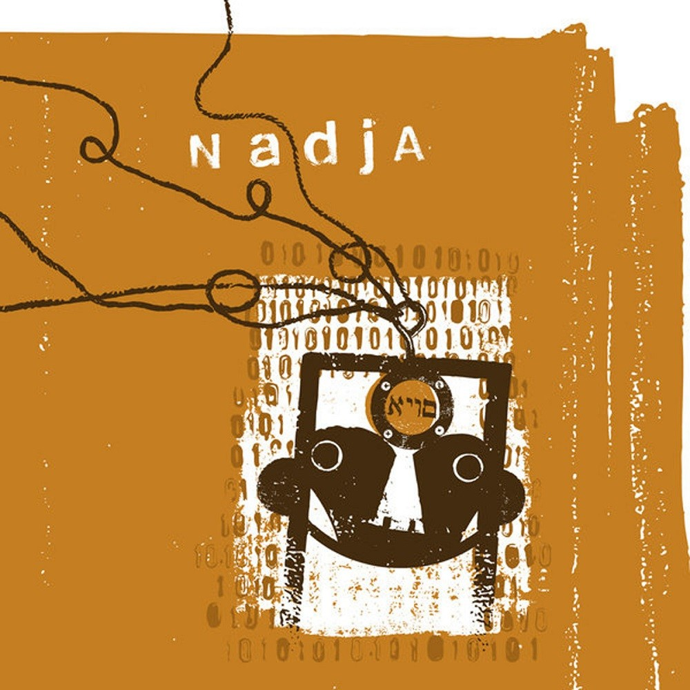 Nadja - Truth Becomes Death (2005) Cover