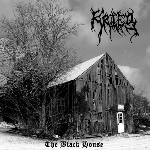 Krieg - The Black House 2004