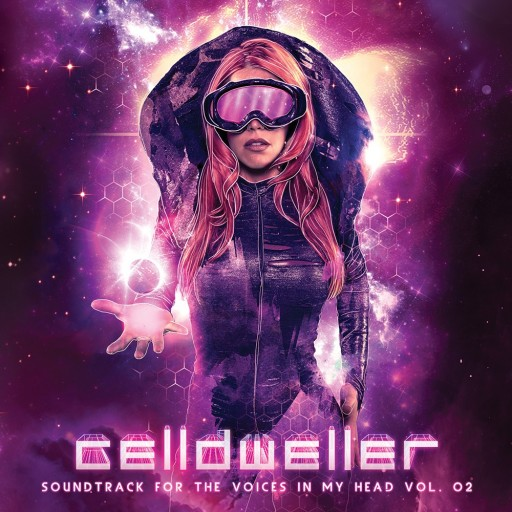 Celldweller - Soundtrack for the Voices in My Head Vol. 02 2012