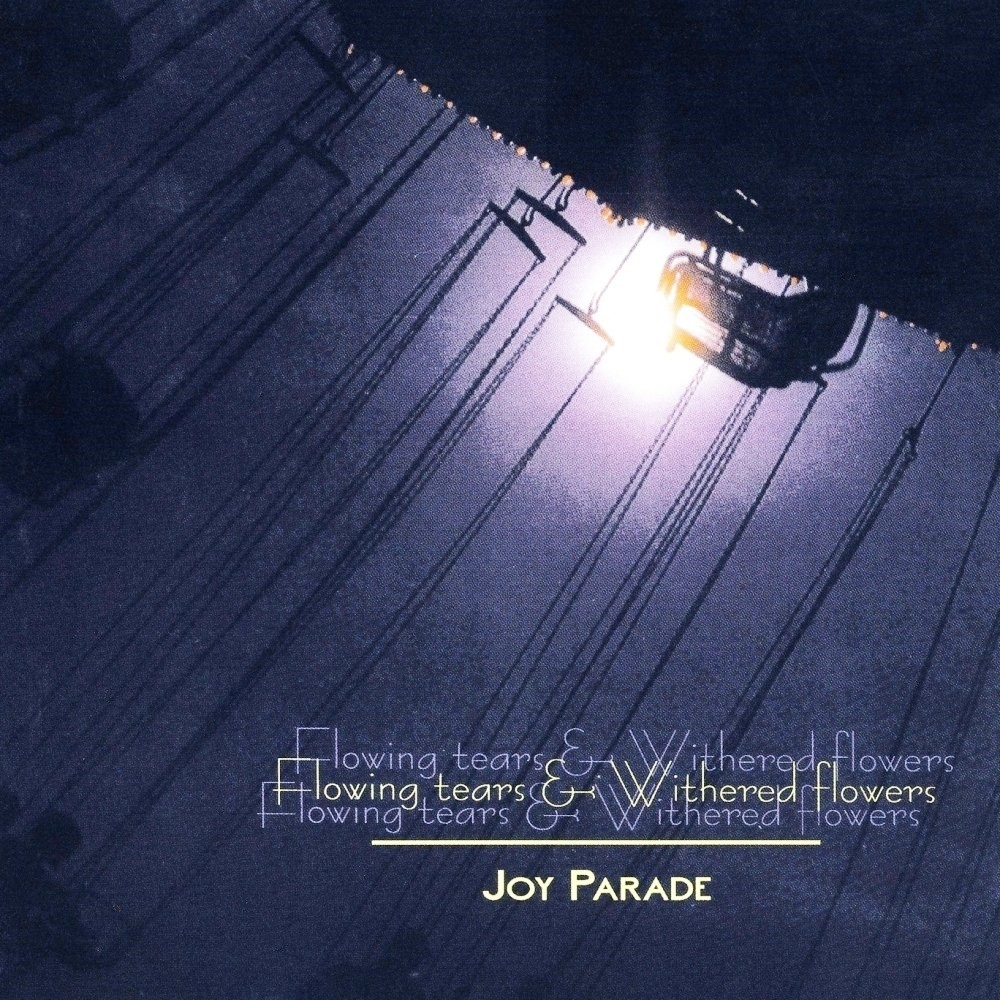 Flowing Tears - Joy Parade (1998) Cover