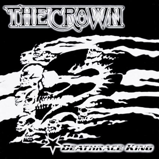 Crown, The - Deathrace King 2000