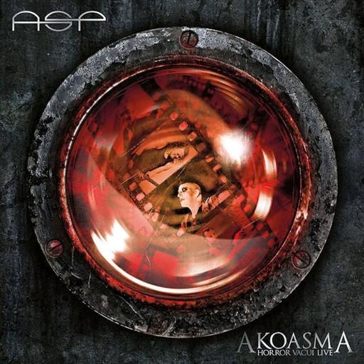 ASP - Akoasma – Horror Vacui Live 2008