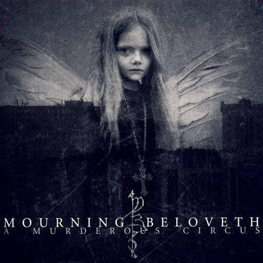 Mourning Beloveth - A Murderous Circus 2005