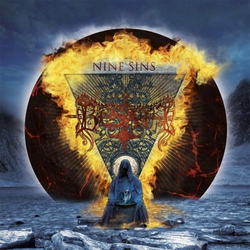 Besatt - Nine Sins 2014