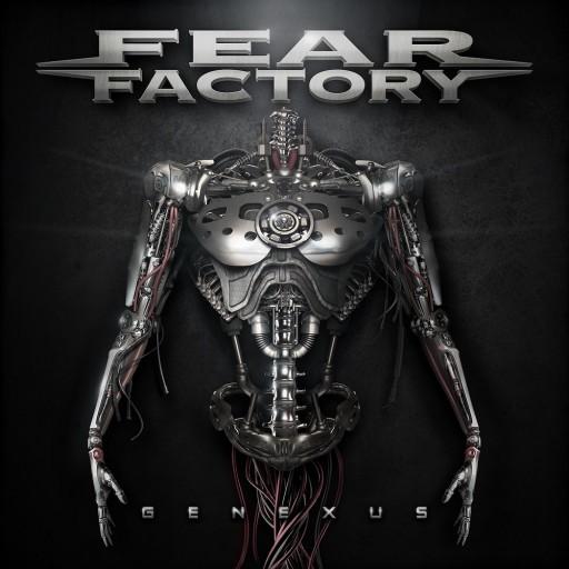 Fear Factory - Genexus 2015