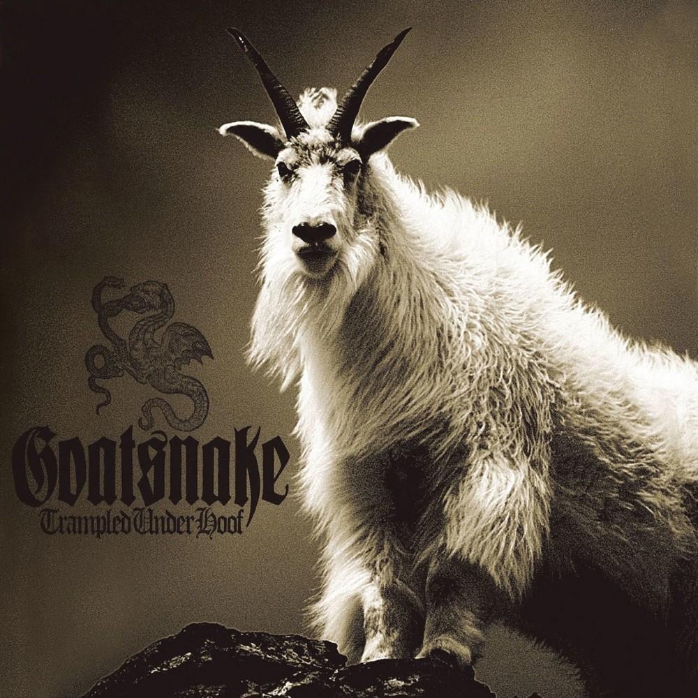 Goatsnake - Trampled Under Hoof