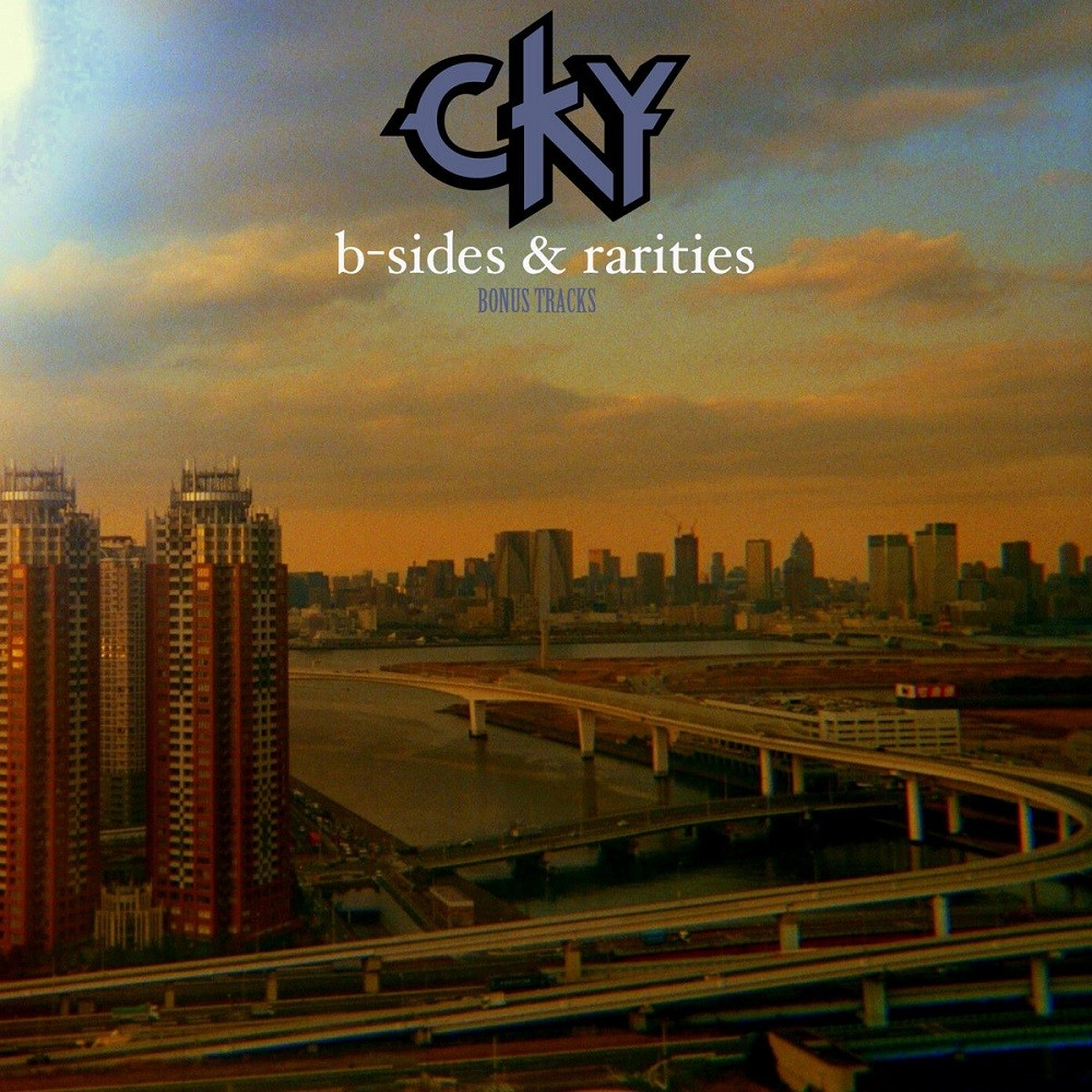 CKY - B-Sides & Rarities 2 (2011) Cover