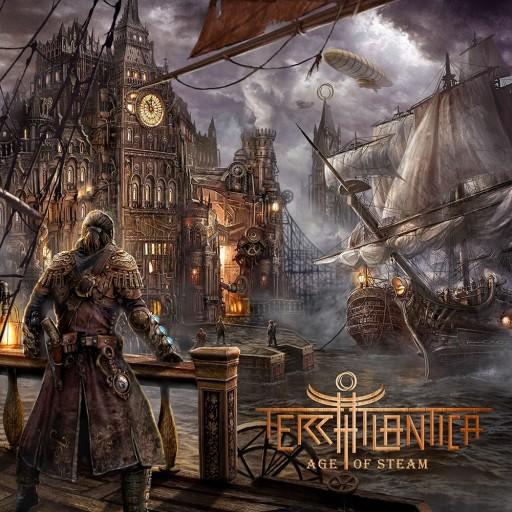 Terra Atlantica - Age of Steam 2020