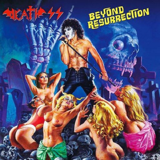 Death SS - Beyond Resurrection 2017