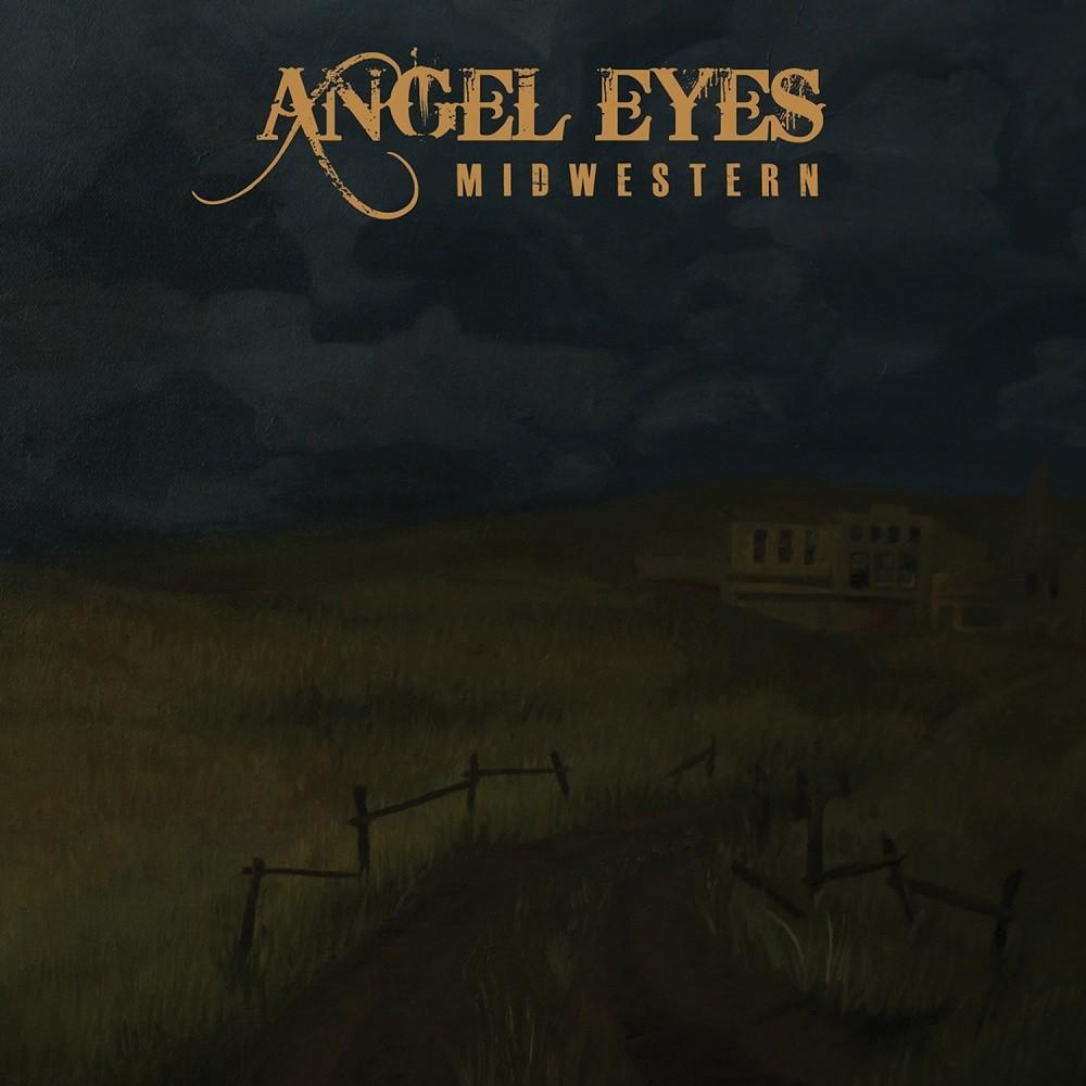 Angel Eyes - Midwestern (2010) Cover
