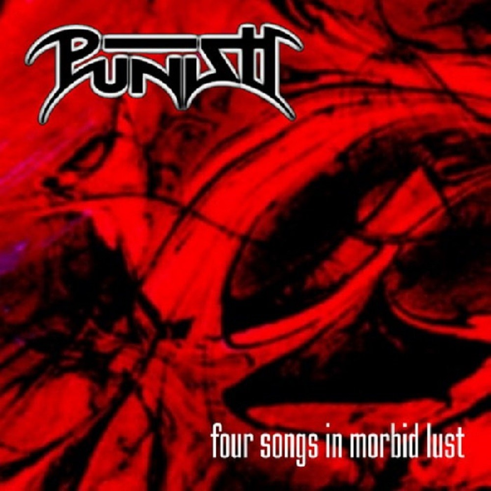 Punish - Four Songs in Morbid Lust (2005) Cover