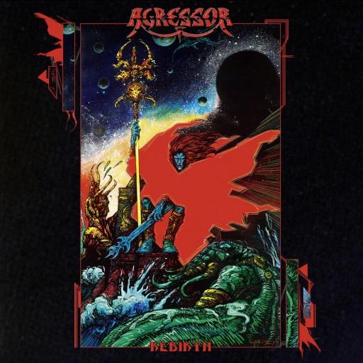 Agressor - Rebirth 2018